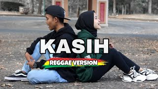 SALJU BAND - KASIH ( REGGAE VERSION )