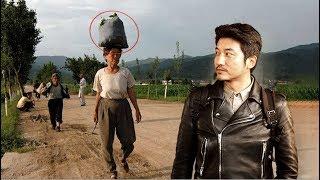 181集 层层掩盖下的朝鲜真实农村——朝鲜【North Korea】