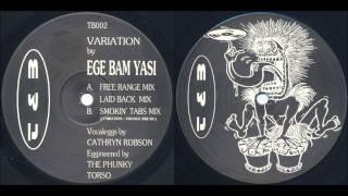 Ege Bam Yasi - Variation (Free Range Mix)