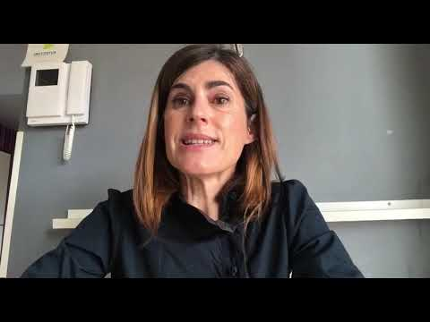 Miren Gorrotxategi sobre las elecciones al Parlamento Vasco