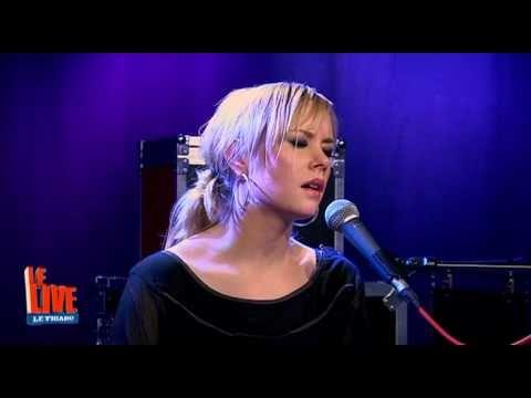 Fredrika Stahl - Twinkle Twinkle Little Star - Le Live