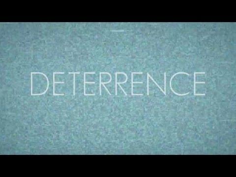 Deterrence Website Featurette