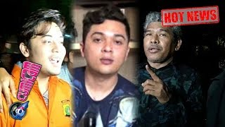 Hot News! Batal Keluar, Penahanan Kriss Hatta Diperpanjang 40 Hari - Cumicam 16 Agustus 2019