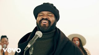 Gregory Porter - I Will (Official Music Video)