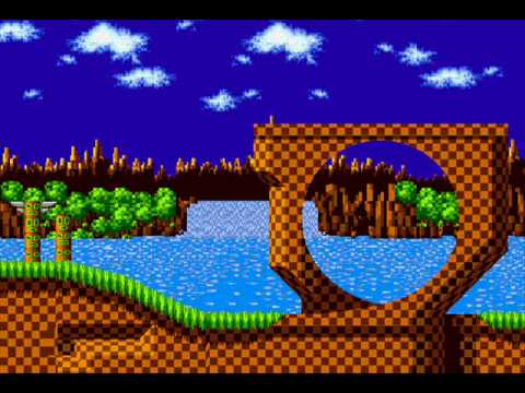 Marry Me - Dream Come True (Green Hill Zone)