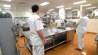 Corrections Food Service
