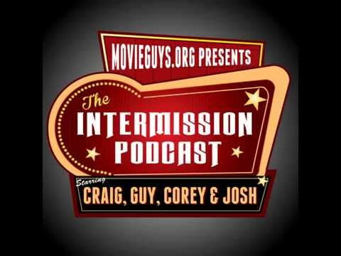 Joe Dirt 2 and is the comicbook genre the best ever? - Intermission Podcast 53