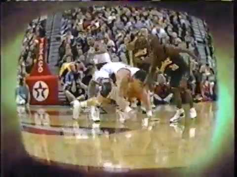 1998 NBA Rewind + Playoffs