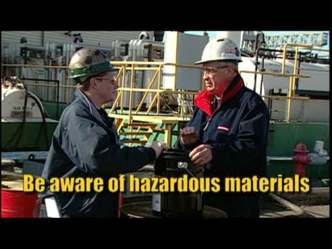 BAE Systems Ship Repair Safety Video
