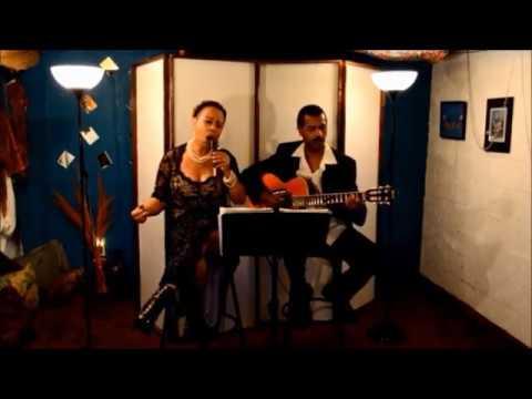 DORIE & KAMAU BRAZILAN (TEASER)