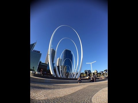 Perth City Tour