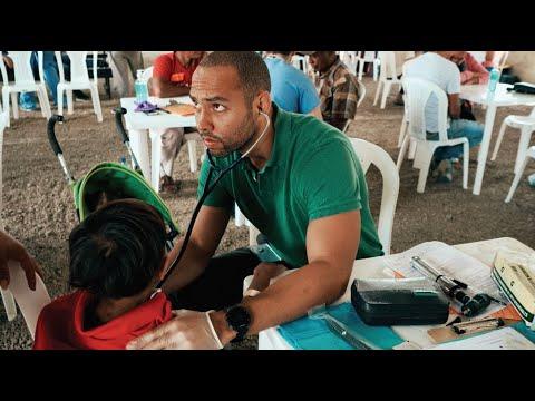 Nicaragua 2017 | Equiscript + OneWorld Health Mission Trip