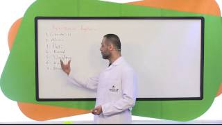 9. Sınıf Dil ve Anlatım Görüntülü Eğitim Seti İletişimin Öğeleri