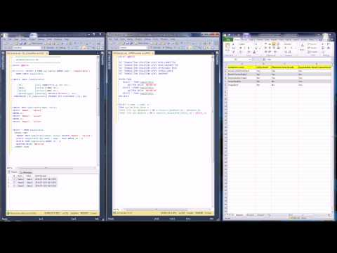 MSSQL - Overview of the Isolation Level Videos