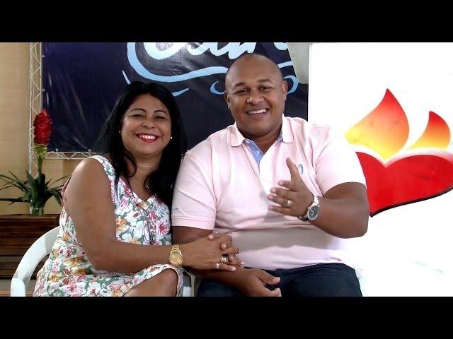 Pastor Fábio Silva convida para Semana da Família