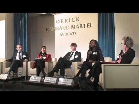 Conference Kusuntu-Orrick 2015 : Impact as a component of the PE Investment Process (EN)