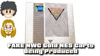 FAKE NWC Gold Carts Being Produced for Sale - #CUPodcast