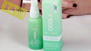 coola-organic-scalp-amp-hair-mist-spf-30-review-and-demo-sunscreen-week-2018