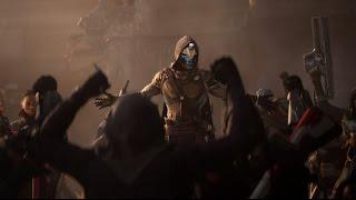 PS4『Destiny 2 (天命2)』「壯士集結」劇情預告