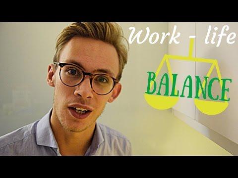 Work-life Balance | Learning English