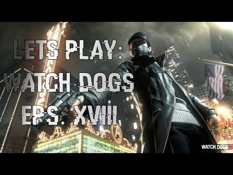 Let's Play//Watch Dogs (Ultra settings+TheWorse Mod)//Episode 18//Defalt is going down!