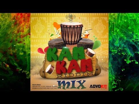 Kan Kan Riddim Mix  #2015Soca @DrBeanSoundz @AdvoKitProd