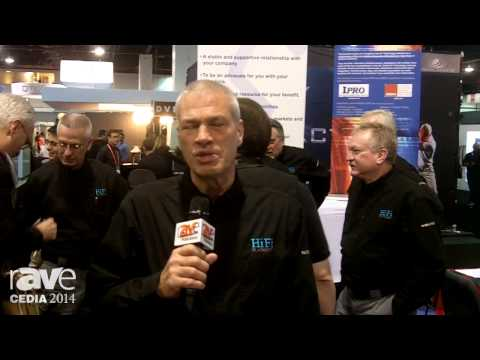 CEDIA 2014: The HiFi Rangers Wants Young Listeners to Learn to Love HiFi Audio