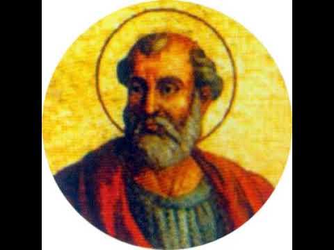 Pope Cornelius | Wikipedia audio article