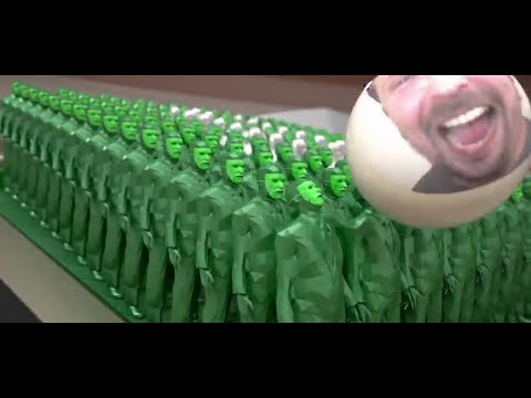 новая заставка Шария 2019 на рингтон: УМНОЖУ вЗЕх НА НОЛЬ -- рулетка, Зеро, шары и гипсовые Зе-боты.