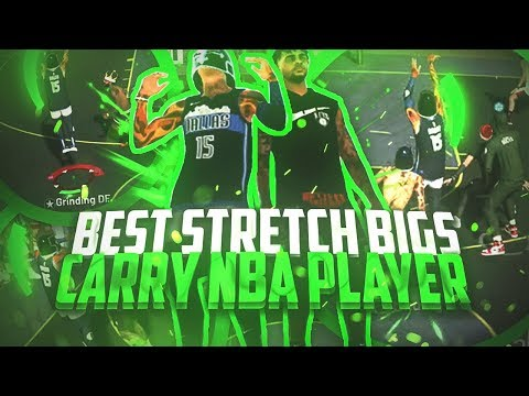 I played 3s w/ Duke Dennis & NBA Allstar D'Angelo Russell...Greatest Stretch Big Duo NBA 2K19