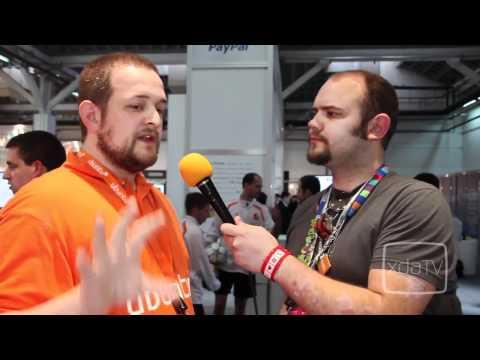 Ubuntu Android Development