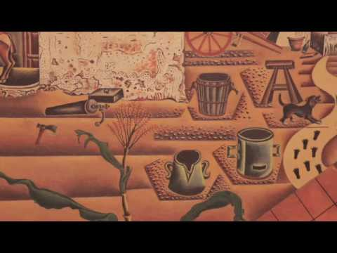 Joan Miró: Retrospective | TateShots