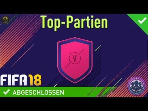 WIEDER SO EASY! TOP-PARTIEN SBC! (13.03.2018) [BILLIG/EINFACH] | DEUTSCH | FIFA 18 ULTIMATE TEAM