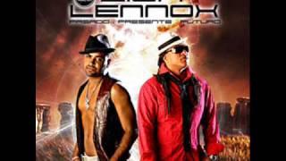 Zion y Lennox - Mi amor