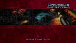 PowerUp Forever Intro