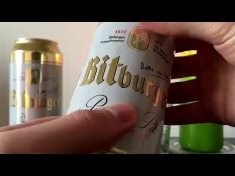 Mind-blowing ASMR sounds created with a glass and beer cans (no-talking)