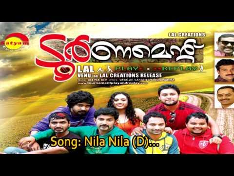 Nila nila (D)  - Tournament