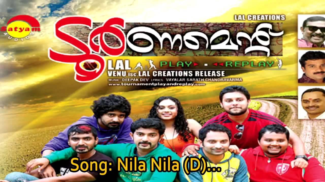 Download Nila nila (D)  - Tournament