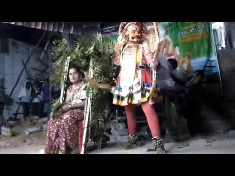 Mathurai Veeran Theru Koothu 09