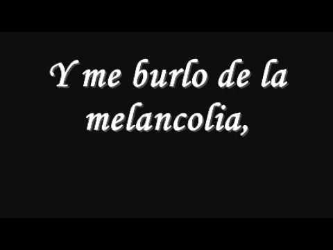 estoy por ti lyrics: