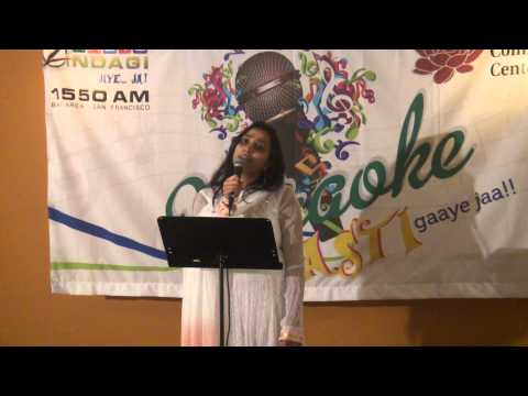 Pareshaan ICC Karaoke