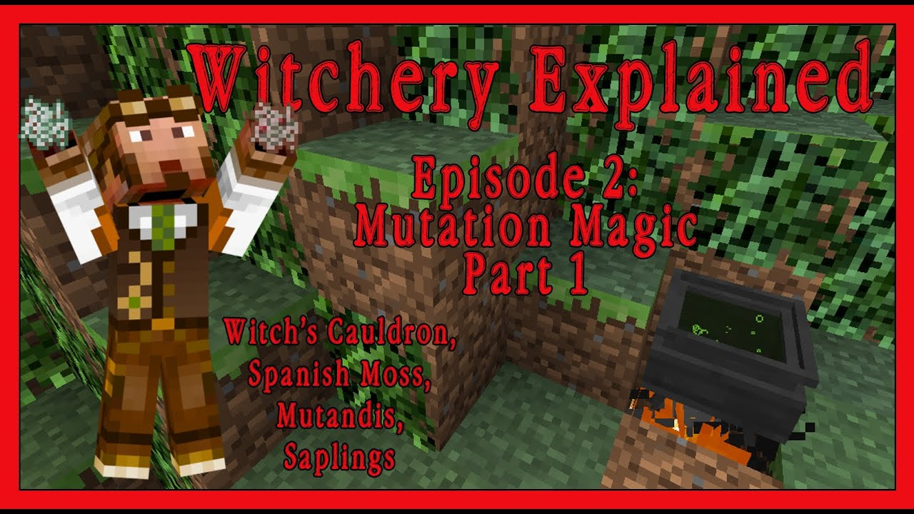 Witchs Cauldron Feed The Beast Wiki