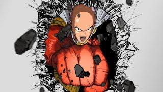 Singular Strike Gentleman [OPM AMV - Anime Expo Best Fun]