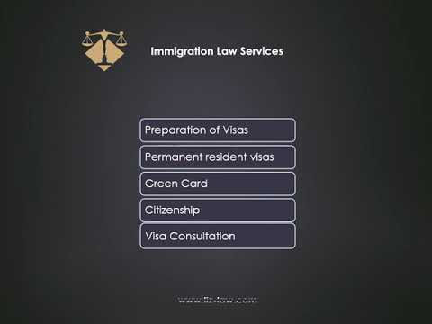 Leading Immigration Lawyer in Tampa - Lizbeth Potts