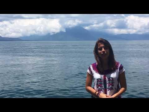 Capucine Cogné Schwarzman Introduction Video