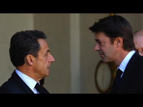 Drôle d'alliance pour Sarkozy et Baroin