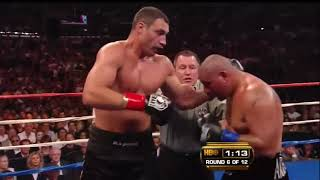 Vitali Klitschko vs Chris Arreola - Highlights