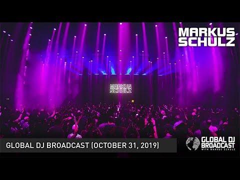 Global DJ Broadcast with Markus Schulz & Estiva (October 31, 2019)