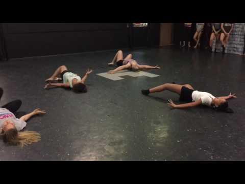 DEAN LEWIS- Waves | Sam Cantoria Choreography