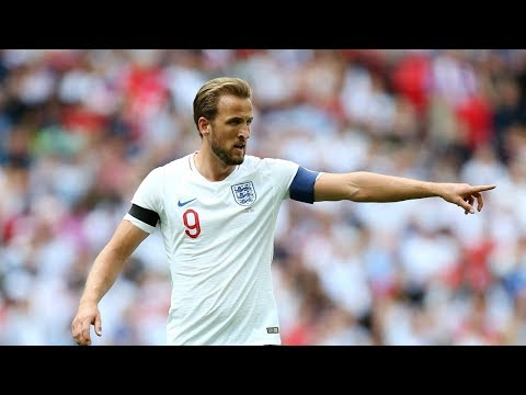 Tunisia v England | PREVIEW | WORLD CUP 2018